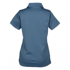 Polyptych Fit Polo Shirts