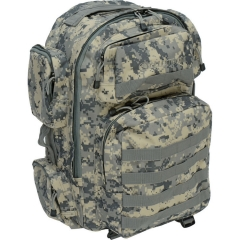 Camouflage 3days Backpacks