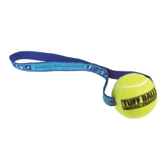 Imprinted Ball Toss Pet Toy