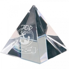 Pyramid Art Glass Awards
