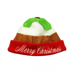 Traditional Christmas Santa Hats