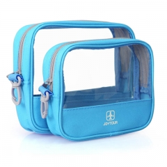 Travel Toiletry Cosmetic Bags