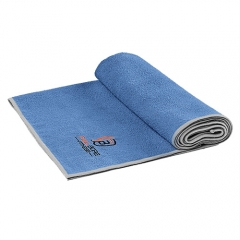 Embroidered Sport Towels